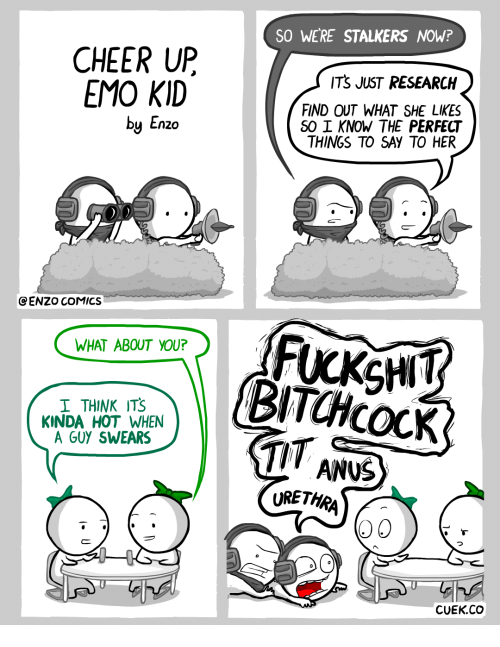 emo kid dating sites