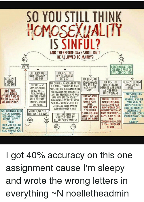 Who made Davy an authority on sex or everything gay