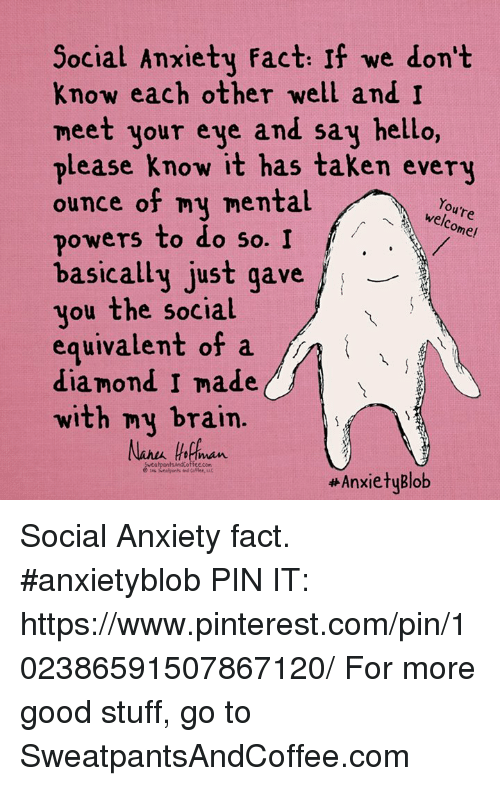 Search Social anxiety Memes on me.me