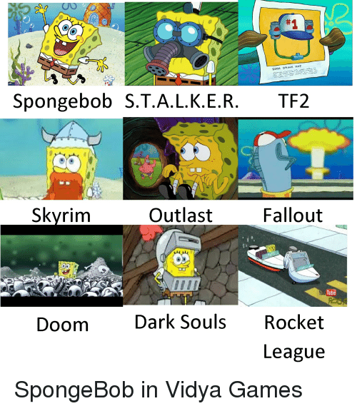 SODA DRINK HAT Spongebob STALKER TF2 Fallout Skyrim Outlast Tube