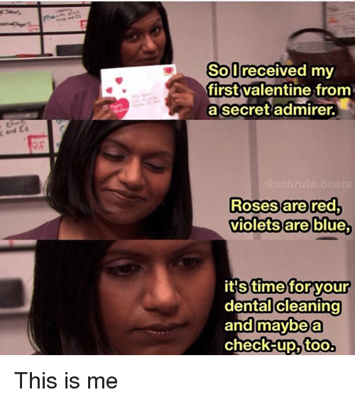 Sol Received My First Valentine From A Secret Admirer Roses Are