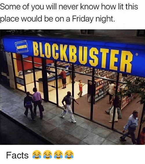 Facts, Friday, and Lit: Some of you will never know how lit this  place would be on a Friday night. Facts 😂😂😂😂