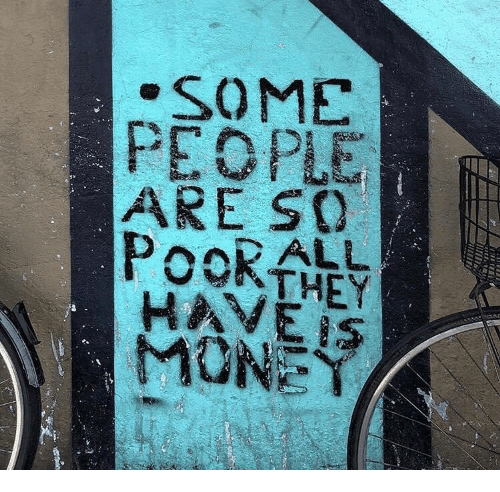 People, Are, and Have: SOME  PEOPLE  ARE S  HAVE is