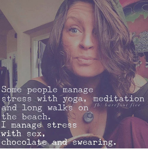 And have Chocolate sex on beach Thanks! remarkable