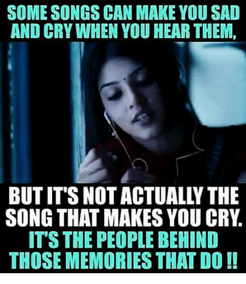 28 Songs That Are Guaranteed To Make You Cry - BuzzFeed