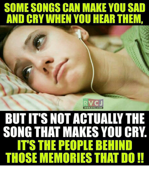 Sad Quotes That Make You Cry About Friendship 2: 25+ Best Memes About Those Memories