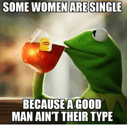 why are some women single