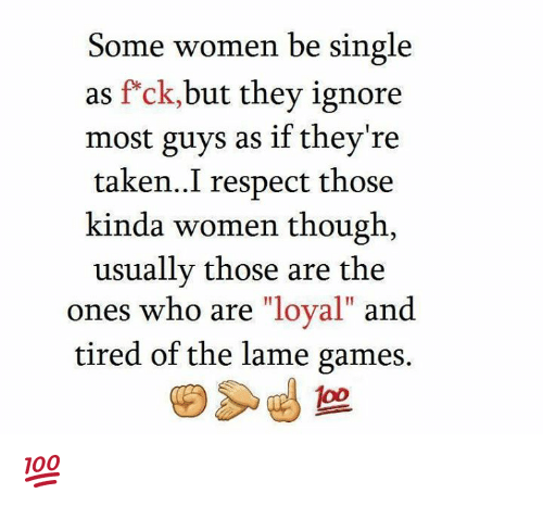 black single women in loyal :pachaha: black women are the more loyal to their race then any group of people on the planet they've been accused of being too loyal at times.