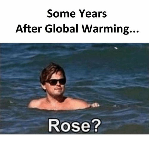 some years after global warming rose 24087314 some years after global warming rose? global warming meme on me me