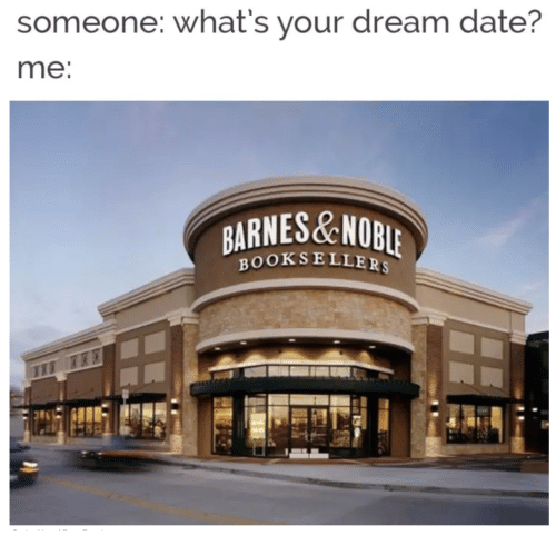 What does it mean to have a dream about dating someone