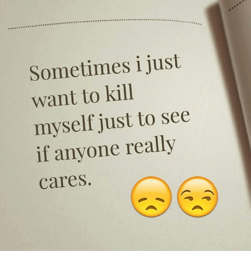 25+ Best Memes About Kill Myself