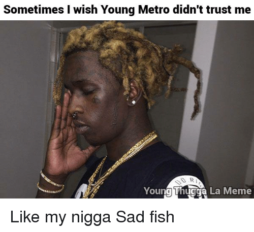 sometimes i wish young metro didnt trust me young thugga 1369730 ✅ 25 best memes about skull knight skull knight memes