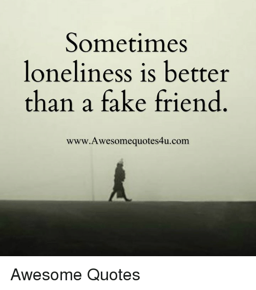 25 Best Memes About Loneliness Loneliness Memes