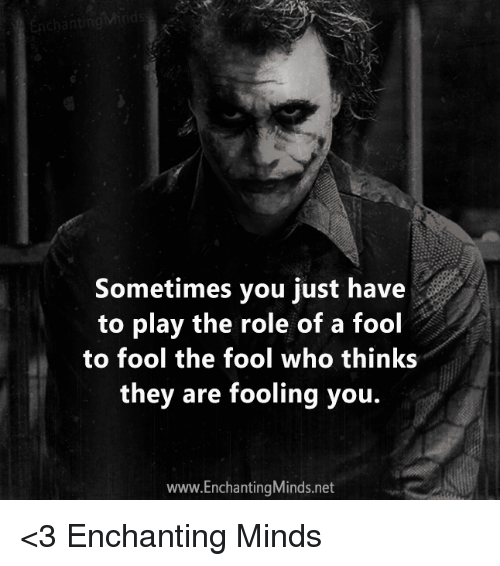 role of the fool 1 cor 1-4 - role of the fool - free download as pdf file (pdf), text file (txt) or read online for free.
