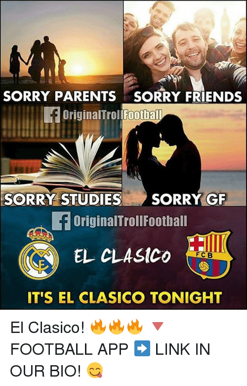 Friends, Memes, and Parents: SORRY PARENTS SORRY FRIENDS Original TrollFootball SORRY STUDIES SORRY