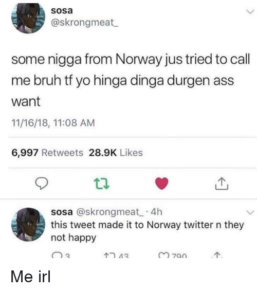 Norway will beat your ass fantasy))))