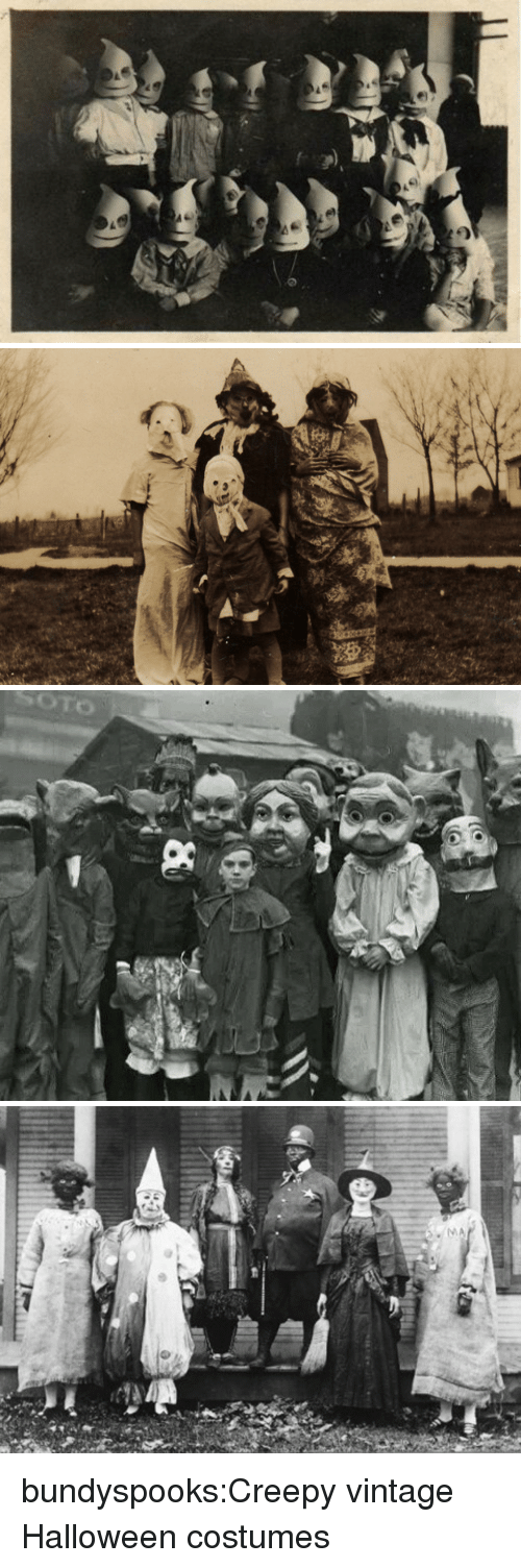 Vintage Halloween Costume Pictures.Soto Bundyspookscreepy Vintage Halloween Costumes Creepy Meme On Me Me
