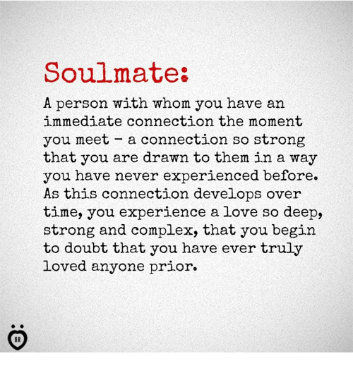 best way to meet soulmate