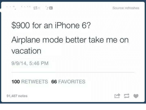 how to use airplane mode on iphone