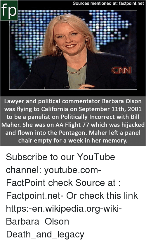 cnn.com, Lawyer, and Memes: Sources mentioned at: factpoint.net