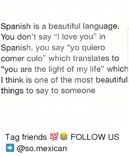 how to say thank you my friend in spanish