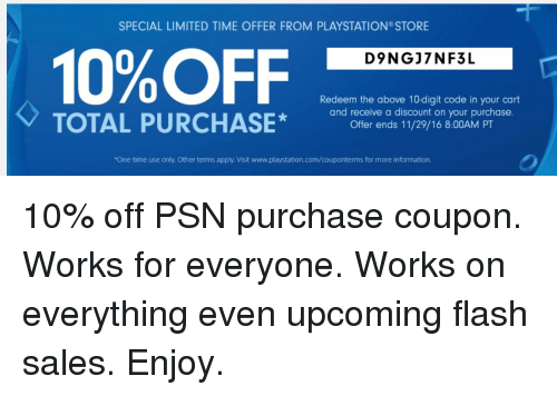 Psn discount code minecraft | Ps4 Discount Code  2019-04-28
