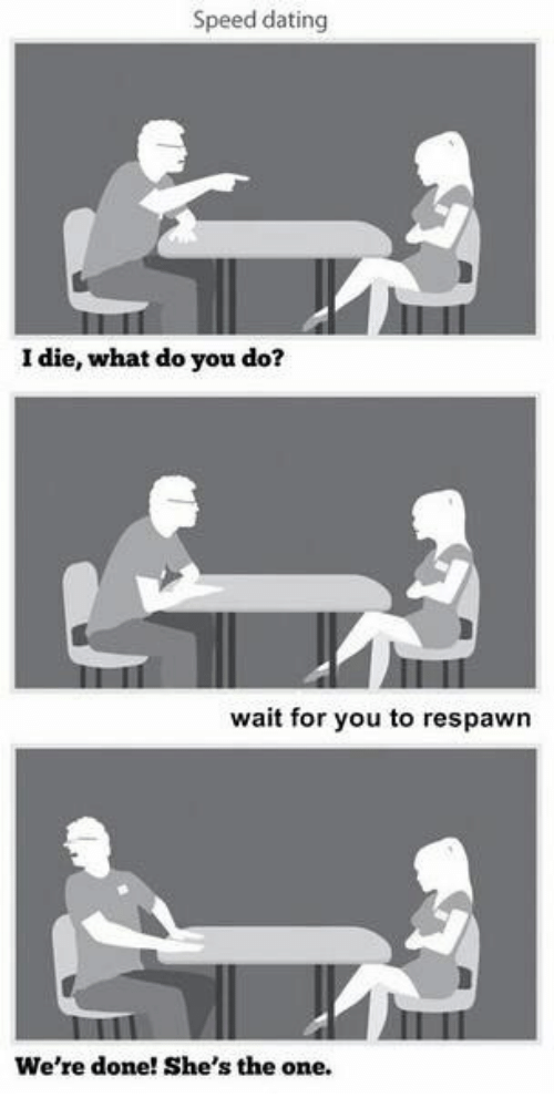 How to Speed Date: Top Ten Questions to Start the Conversation
