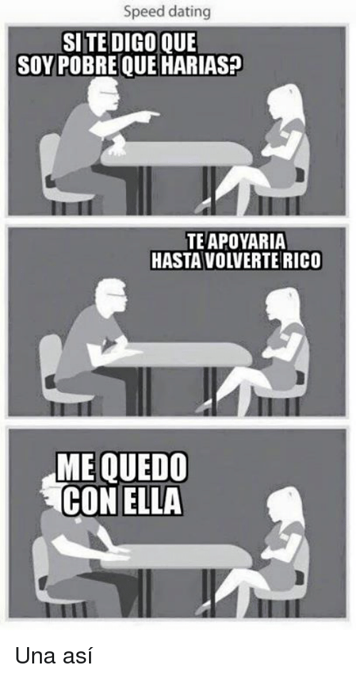 Dating sites en español