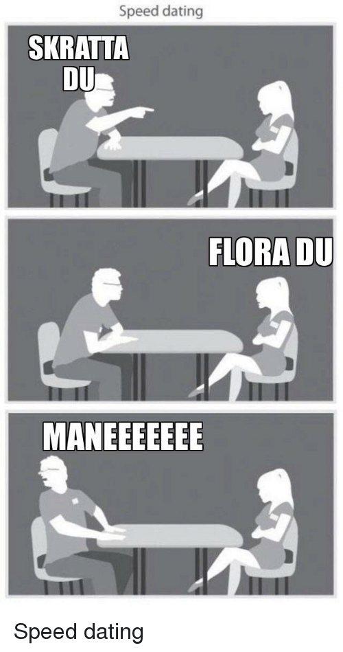 Flora dating