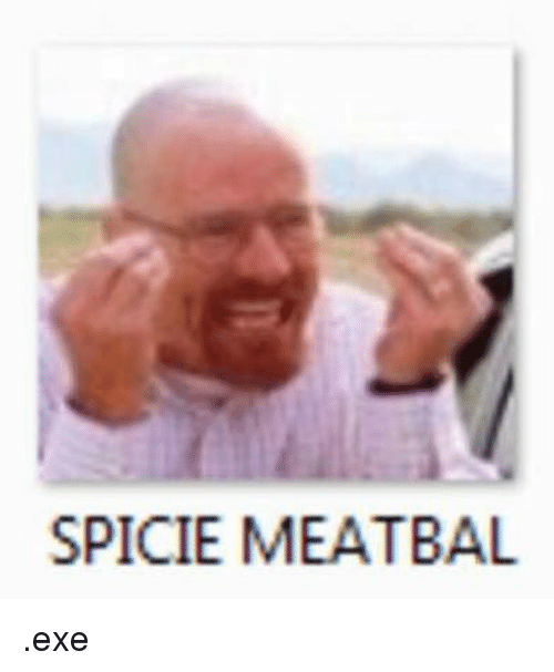 Spicy Meat