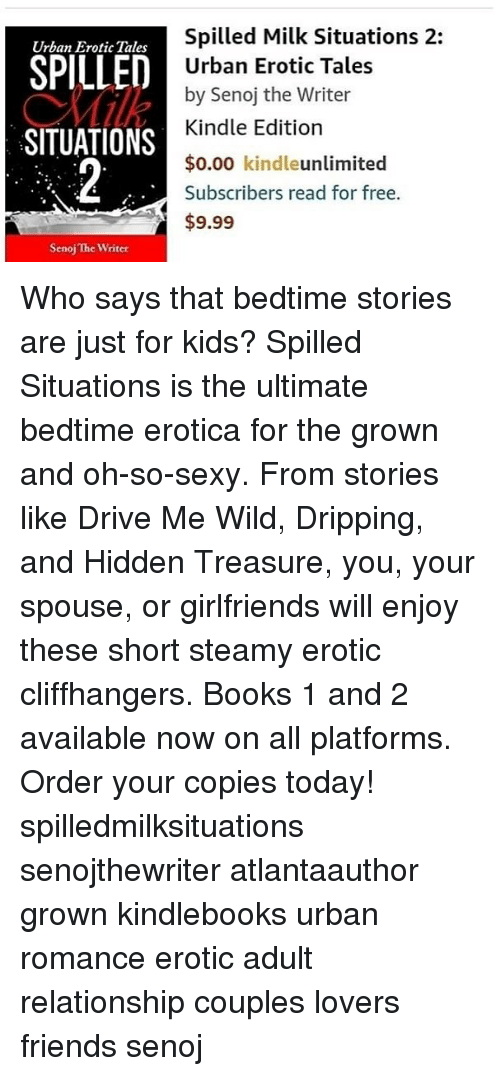 Short bedtime stories to tell your girlfriend