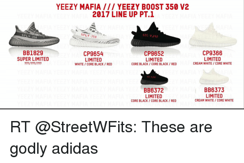 buy popular 5185f 23389 Adidas, Memes, and Yeezy  SPL, Y-350 BB1829 SUPER LIMITED YEEZY