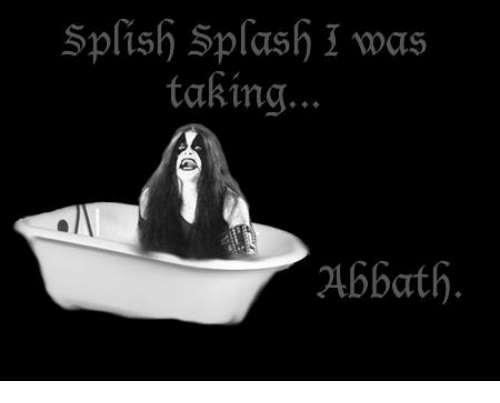 Splish Splash I Was Takin Bath >> Splish Splash I Was Taking 6bath Splash Meme On Me Me