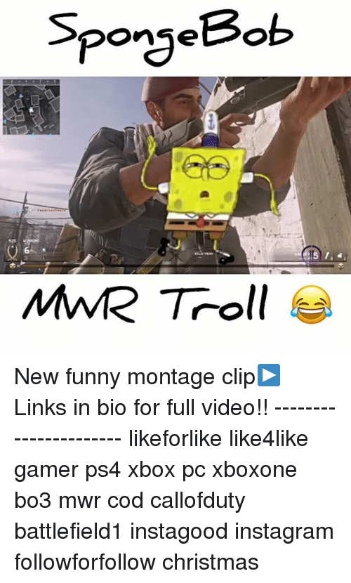 Funny Montage