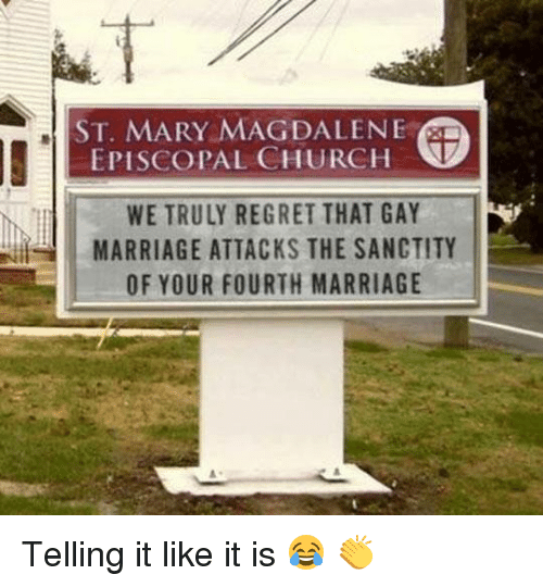 from Scott can gays marry in episcopal church