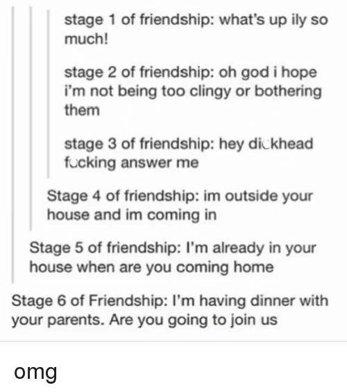 How To Deal With Clingy Parents