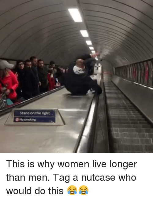 why do women live longer than By heidi mitchell yes, it's true women live longer than men in fact not only does evidence suggest that we females have always outlived the blokes, it appears that as more time passes the gap is increasing.