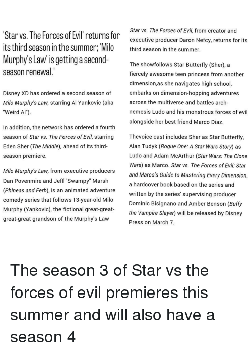 star vs. the forces of evil season 4 episodes