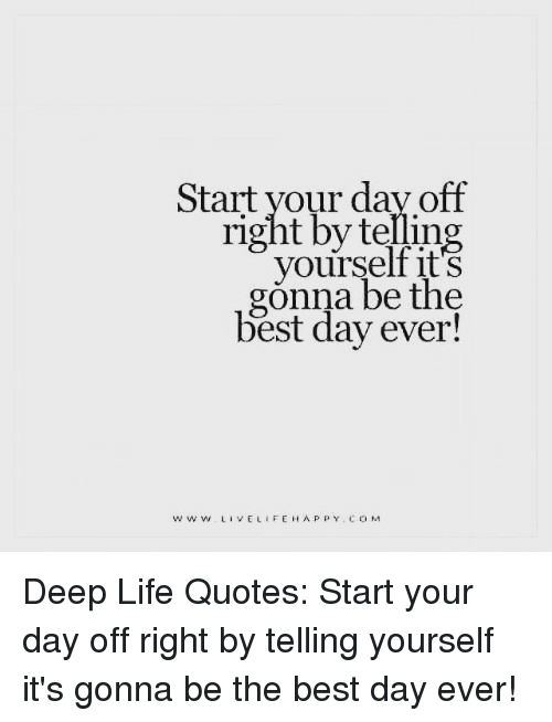 Day Off Quotes | Quotes