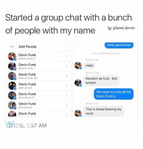 teamwork chat how to add groups