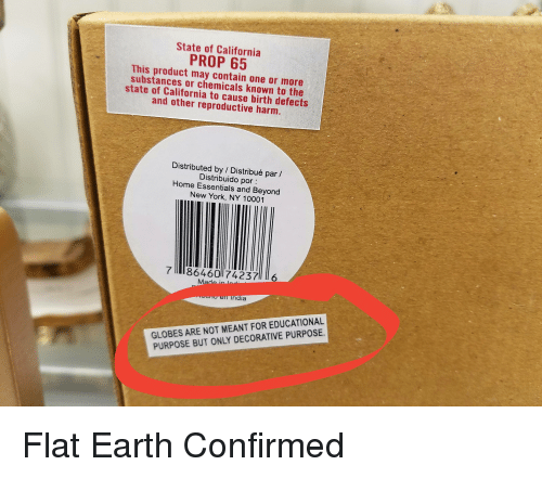 how to put fcc labels on products