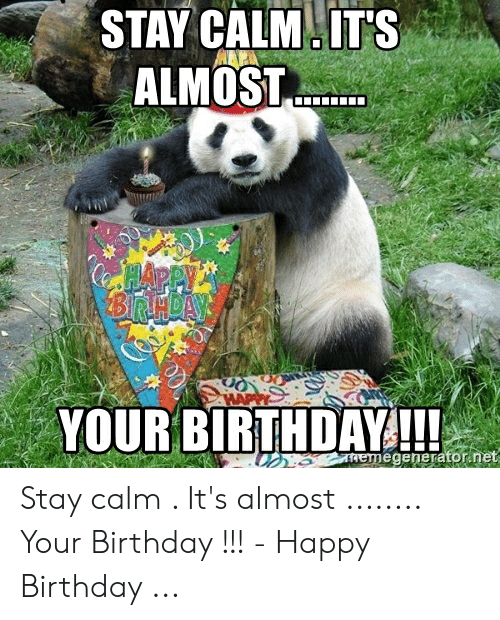 151 Best Happy Birthday Memes Of 2020 For Everyone
