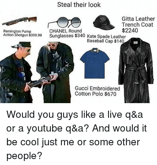 steal their look gitta leather trench coat 2240 remington pump 9377747 steal their look gitta leather trench coat $2240 remington pump