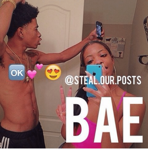 Steal Our Posts Bae