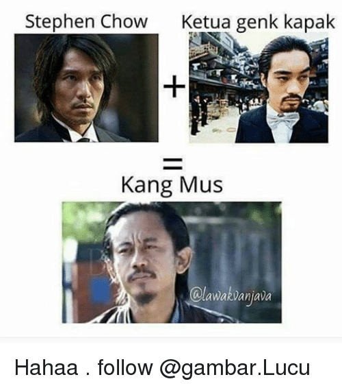 🔥 25 Best Memes About Stephen Chow