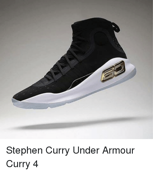 186c52b85f35 Stephen Curry Under Armour Curry 4