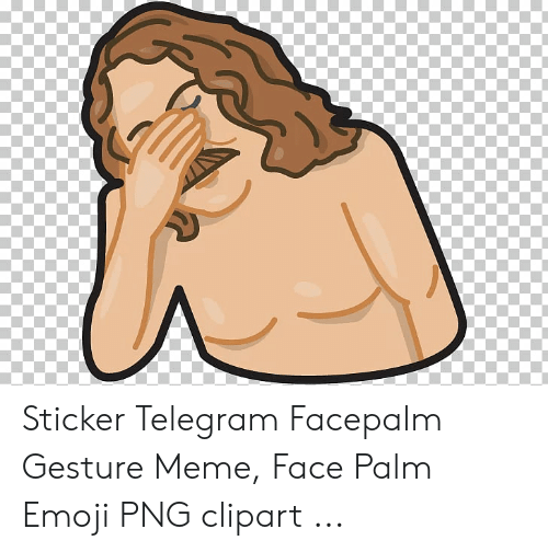 Pack Stickers Telegram Memes Png