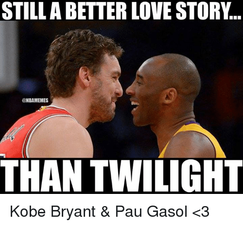 pau gasol and kobe bryant relationship with mother