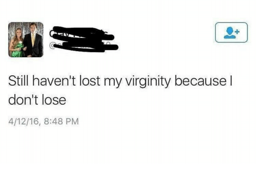 Ani losing her virginity