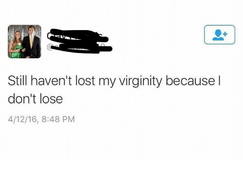 Apologise, How do i loose my virginity was